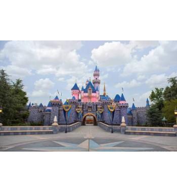 迪士尼主题公园门票